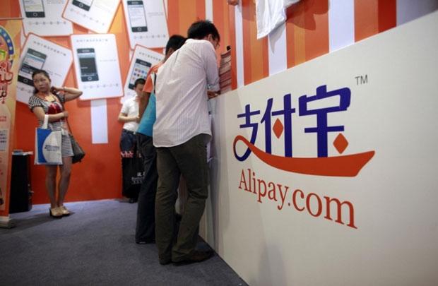 AliPay Payment Platform vào thị trường Việt Nam?
