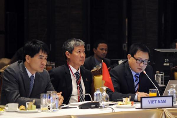 ASEAN TELMIN 15: Hướng tới cộng đồng ASEAN phát triển toàn diện bền vững
