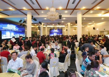 ICT COMM 2017 sắp diễn ra tại TP Hồ Chí Minh